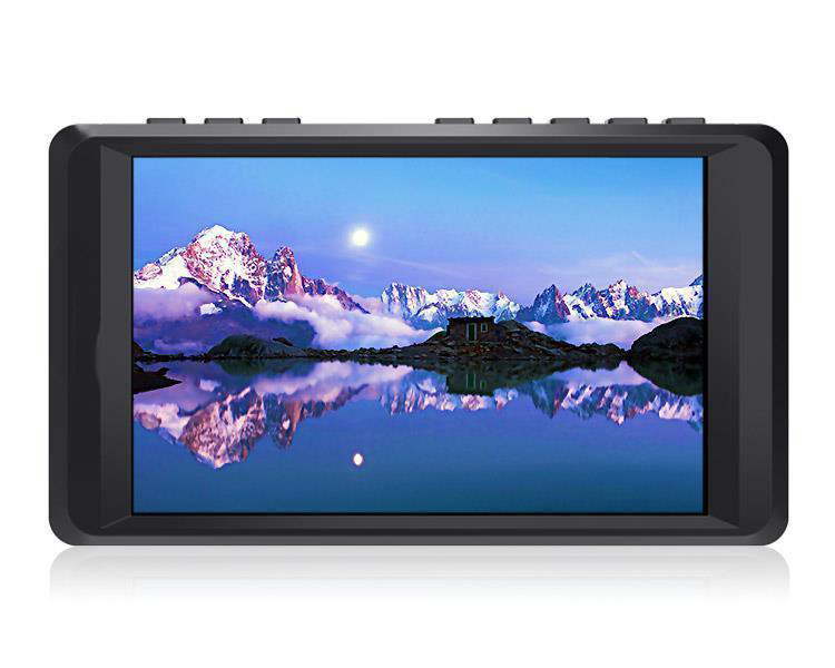 4.5 Inch 4K HDMI on-Camera Field Monitor with 1280X800 High Resolution