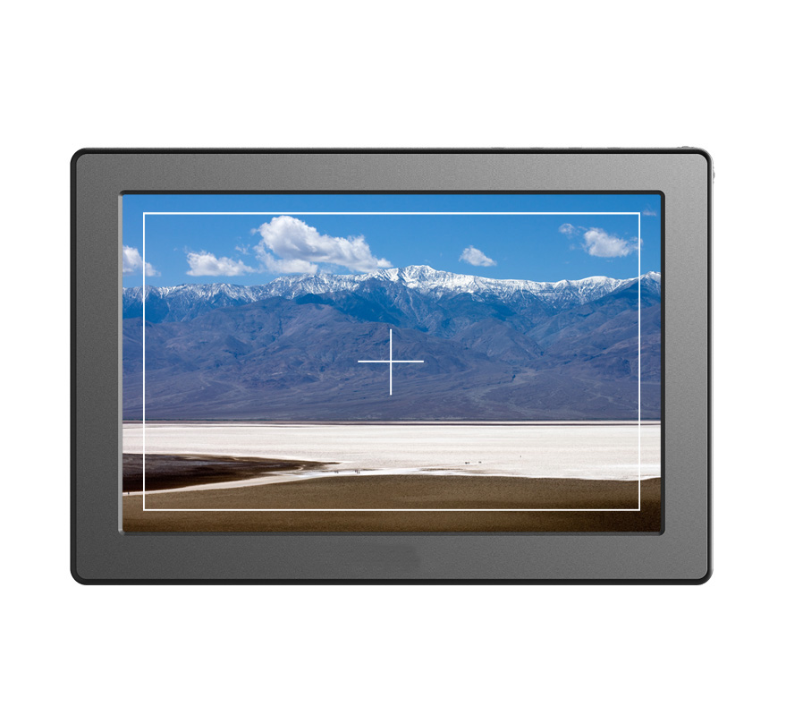 7 Inch FHD Camera-Top  LCD Monitor