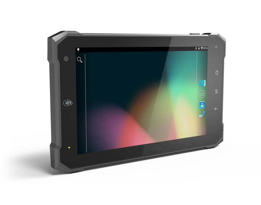 7 Inch NFC Android Tablet PC with 3G/4G/Bluetooth/WiFi/GPS