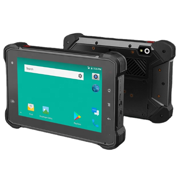 10 inch In-vehicle Tablet PC
