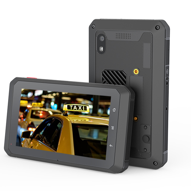 5 inch In-vehicle Tablet PC